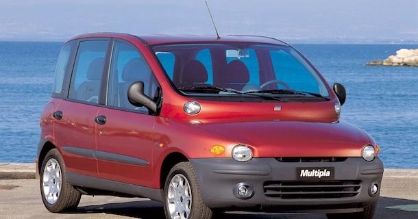 Top 10 uheldige bildesigns