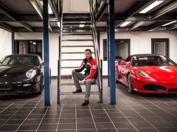 Christian Koldt Forza Leasing interview