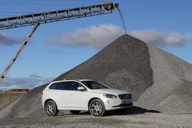 Volvo XC60 D3 test