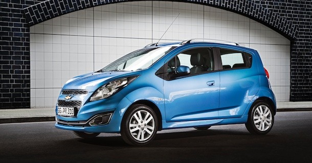 Ny bil for under 60.000 kr.!
