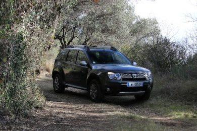 Dacia Duster fra 139.990 kr.