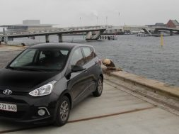 hyundai i10 first drive