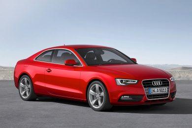 Audi A5 ultra 2.0 TDI