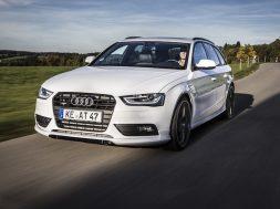 Flere hk i Audi 2.0 TFSI