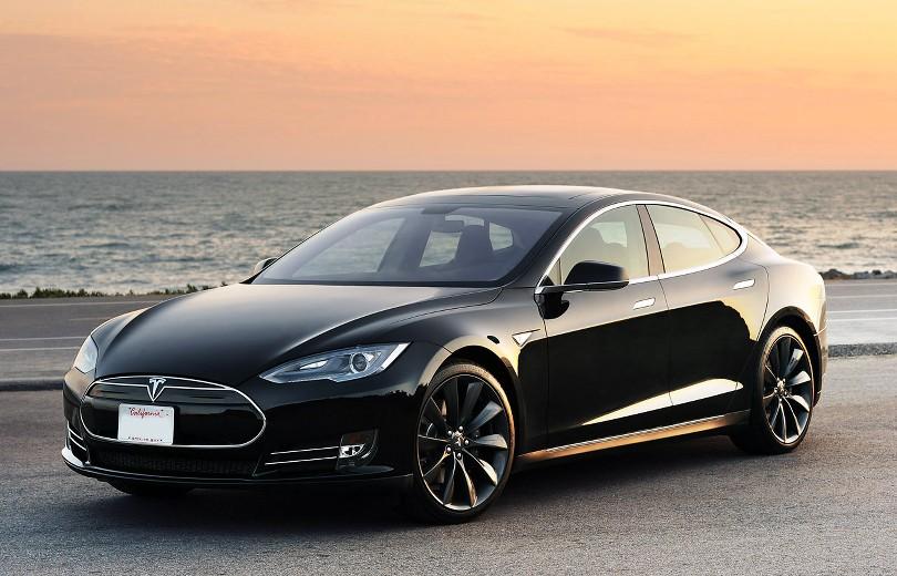 """Tesla """"Gigafactory"""""""