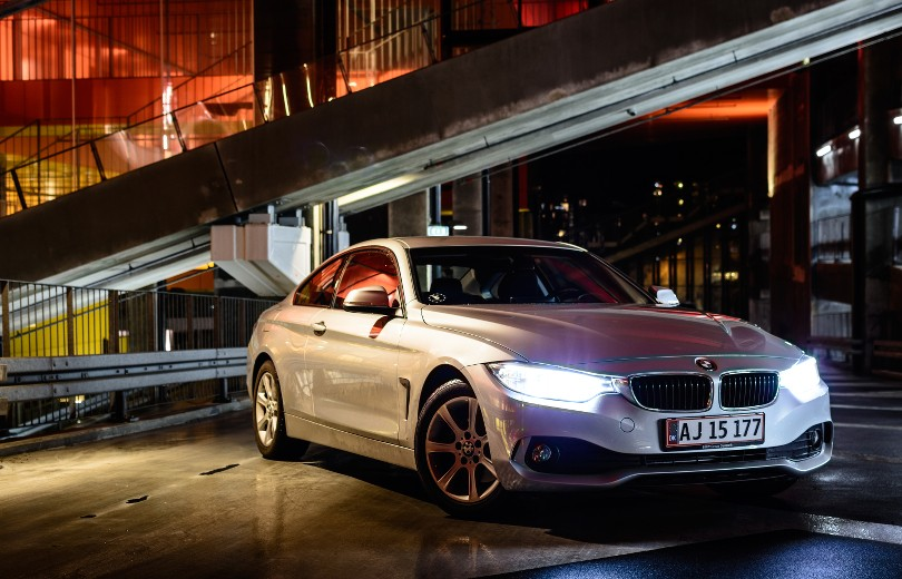 Test: BMW 420d