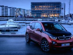 BMW i3 test Danmark