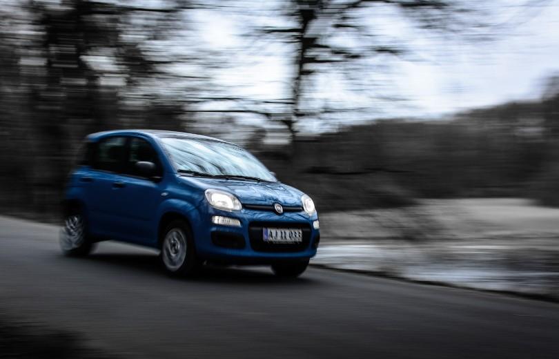 Test: Fiat Panda 0.9 Natural Power