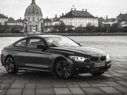BMW 435i MSport