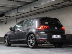 Volkswagen er danskernes favoritmærke