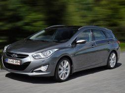 Hyundai i40Stationcar leasingtilbud