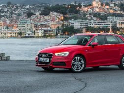 Audi A3 World Car of The Year