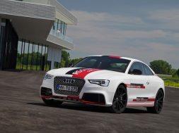 Audi RS5 TDI koncept