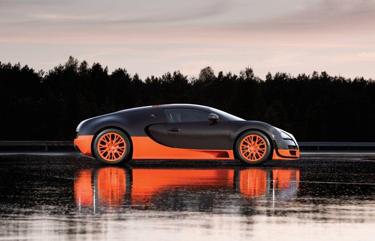 Rygter: Så vild bliver Veyrons efterfølger