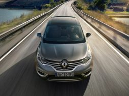 Ny Renault espace