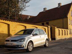 VW er danskernes favorit