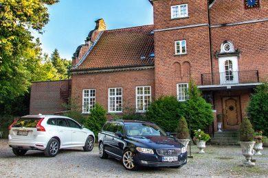 Volvo XC60 mod V70