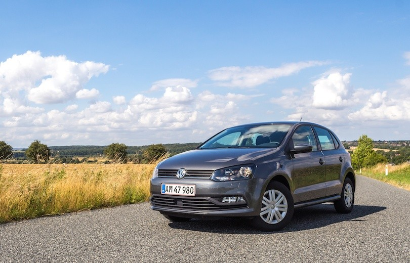 Test: VW Polo 1.0 MPI