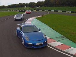 Test af tre superbiler