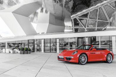 PorscheDrive810
