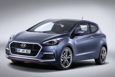 Hyundai i30 Turbo