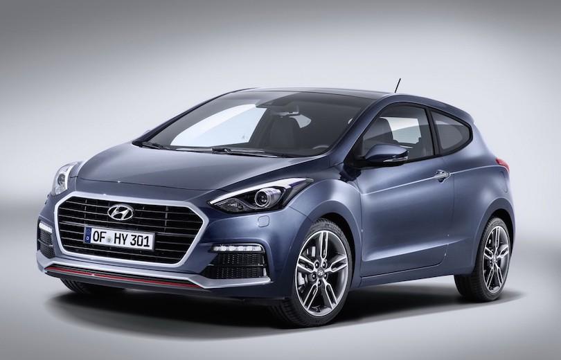 En sjov Hyundai i30?