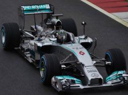 Vilde motorer på vej til Formel 1