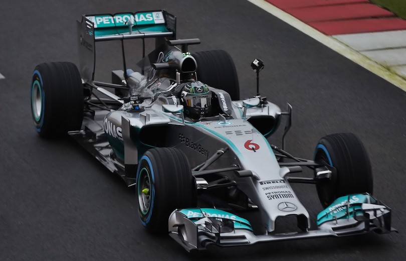 Vilde motorer på vej tilbage i Formel 1?