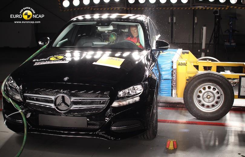 De mest sikre biler i 2014