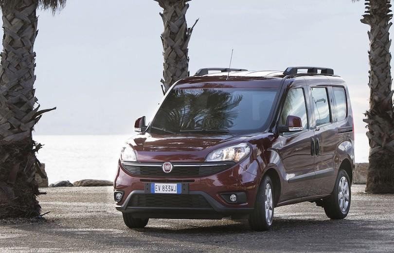 Ny Fiat Doblo – stadig ingen charmetrold