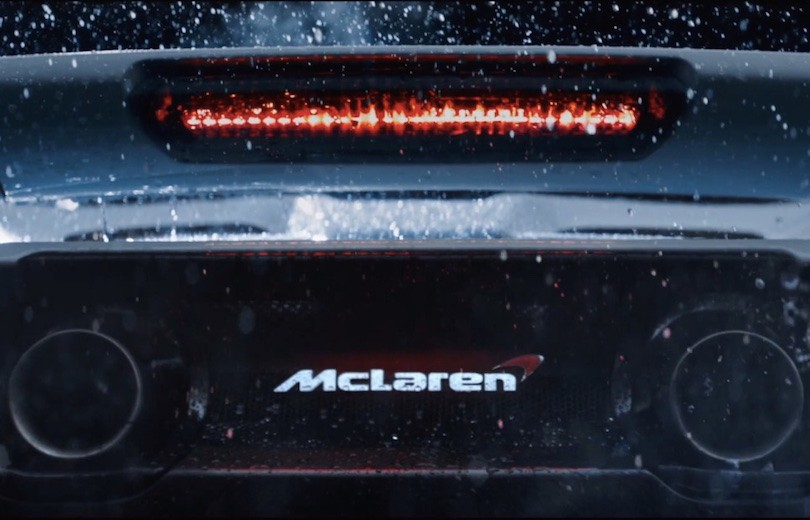 675 hestekræfter i ny McLaren 675LT sætter standarden
