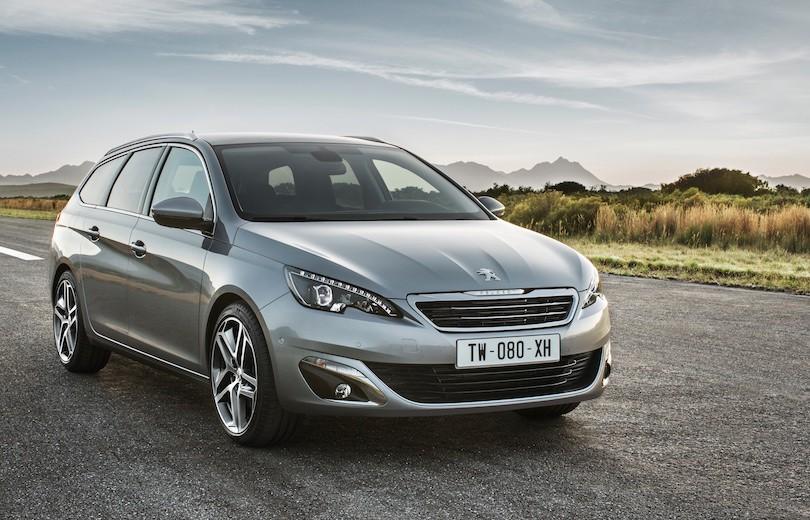 Peugeot introducerer nyt privatleasingkoncept