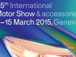 Geneve Motor Show 2015