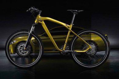 BMW M cykel