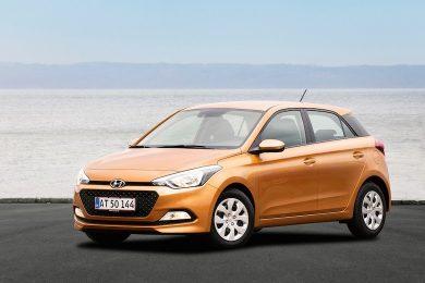 Ny Hyundai i20