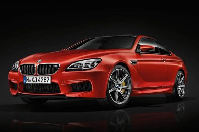 BMW-M6-Competition