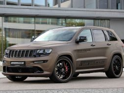 Geiger jeep Grand cherokee