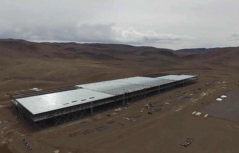 Lever Teslas Giga-fabrik op til sit navn?