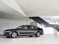 Ny BMW 7-serie