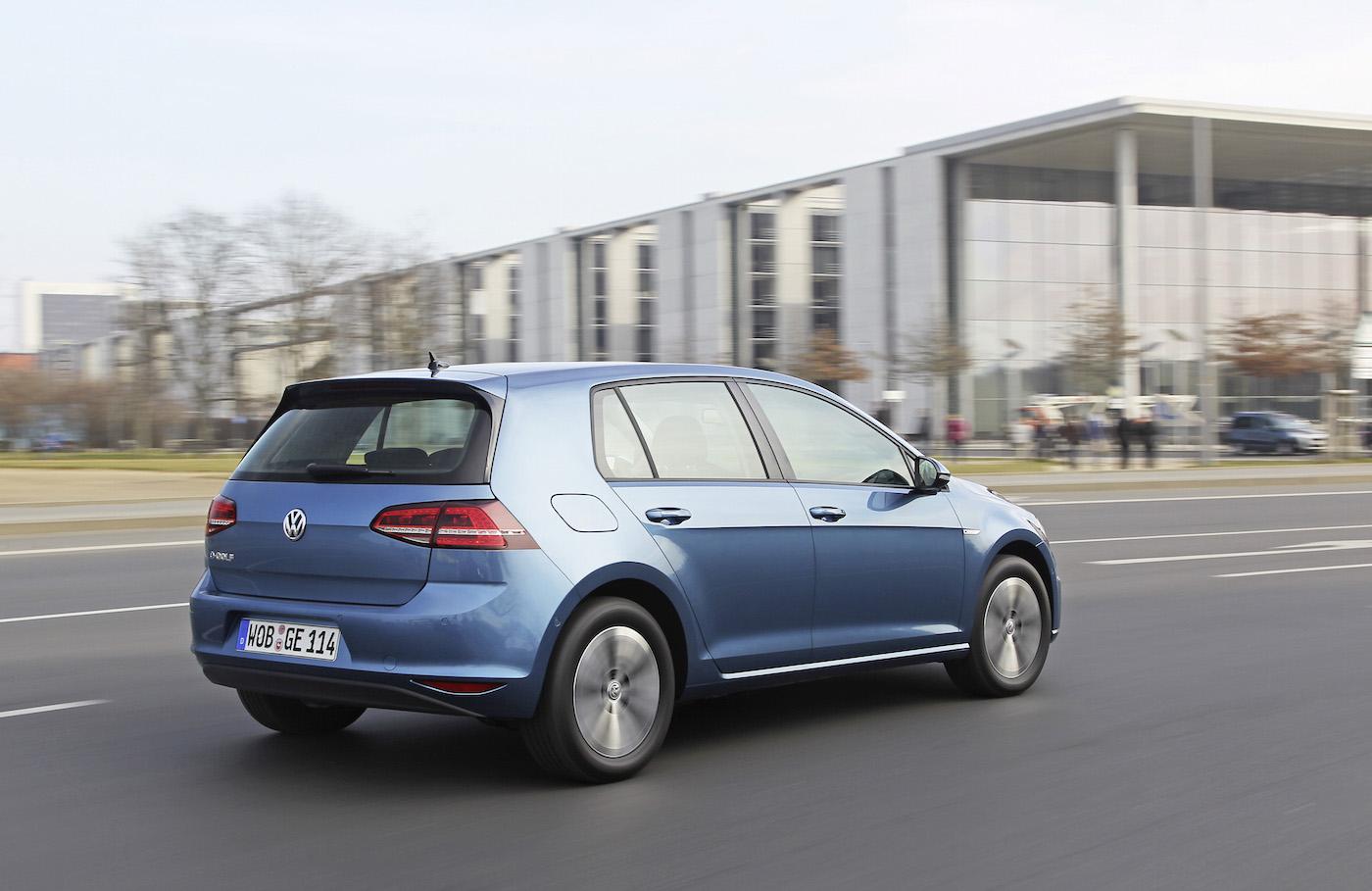 VW er tæt på elbils-gennembrud
