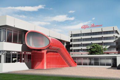 Alfa-Romeo-Museum