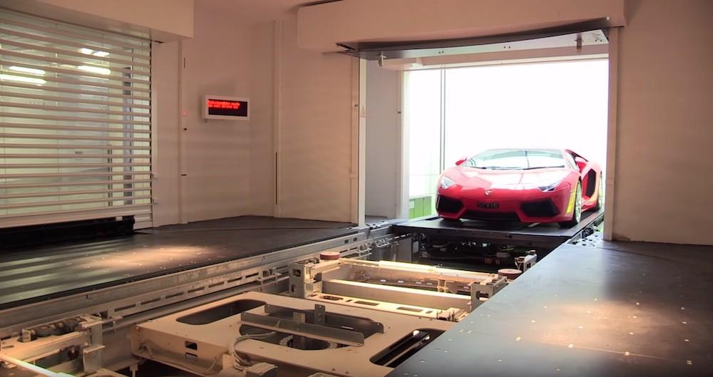 garage indretning Hvor gemmer du din elskede bil om natten?   Bilsektionen.dk garage indretning