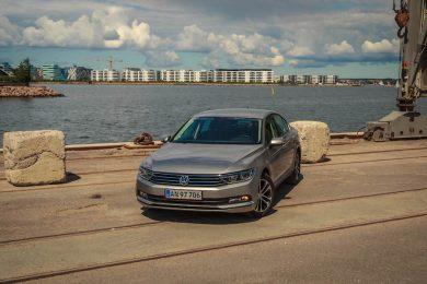 Volkswagen Passat 1.4 TSI Trendline
