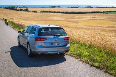 Volkswagen Passat biturbo TDI