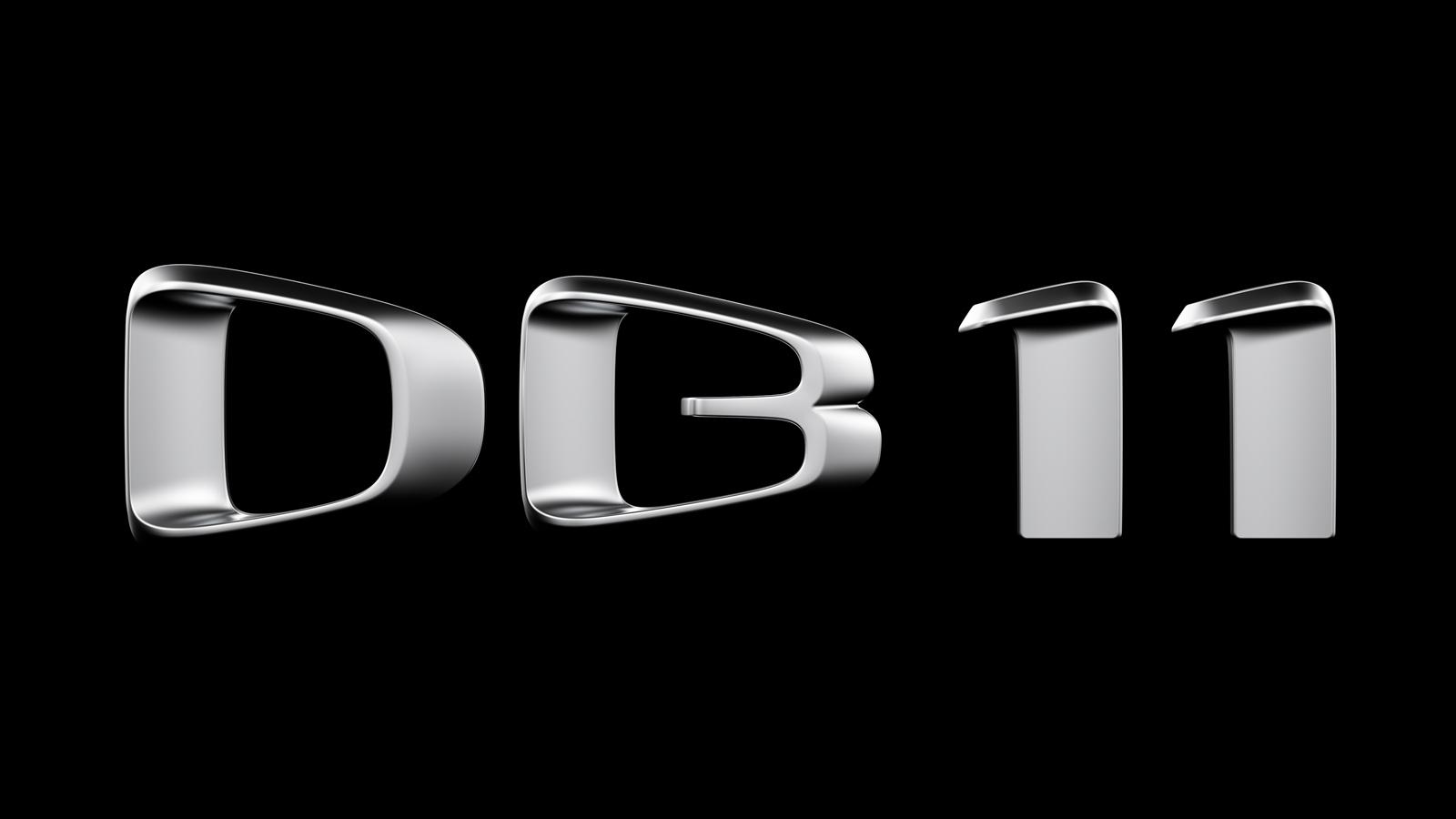 Ny Aston Martin DB9 kommer til at hedde DB11