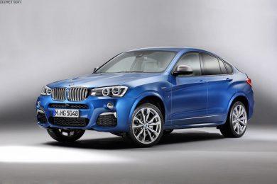 BMW-X4-M40i-1