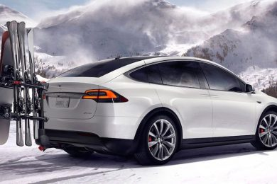 Tesla-Model-X1
