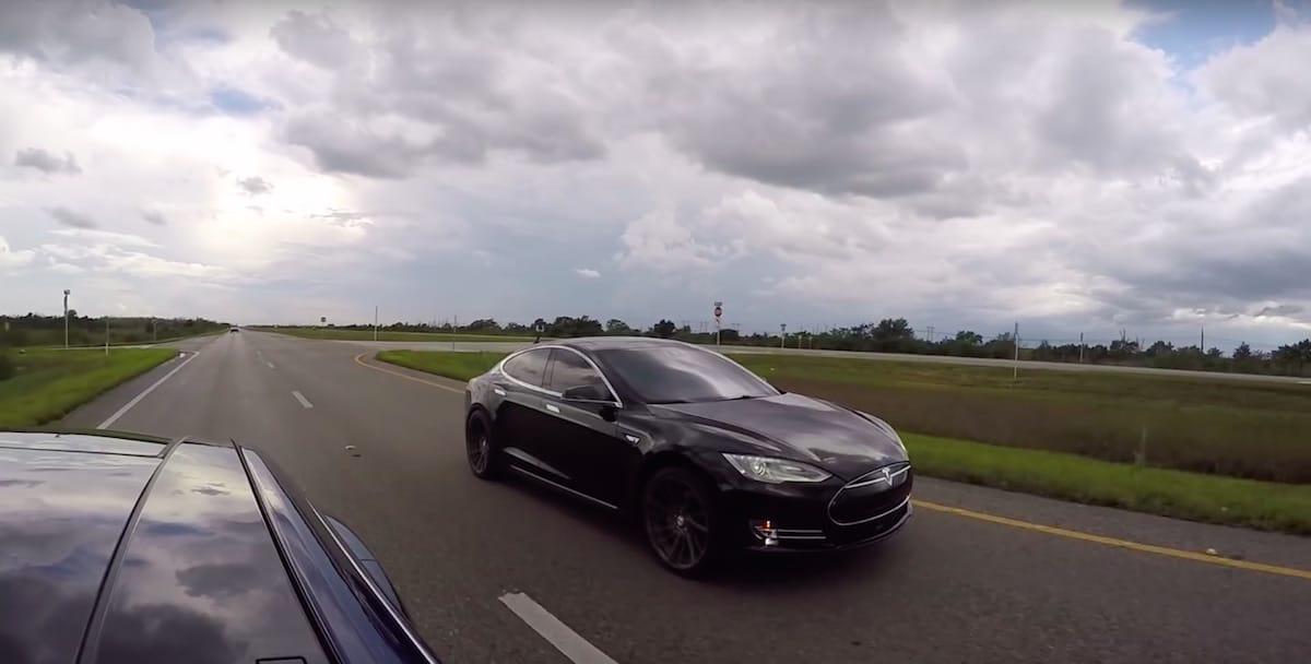 Tesla Model S P90D vs. P85D