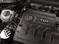 Volkswagen dieselmotor skandale