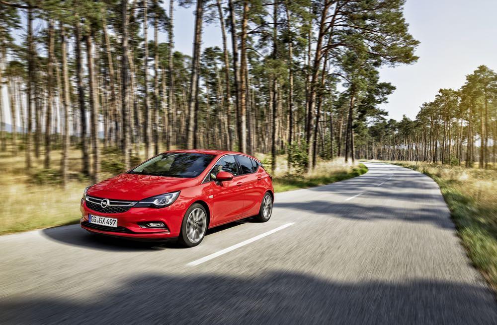 Opel vil oplyse realistiske forbrugstal